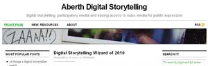 Aberth Digital Storytelling